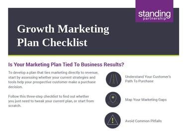Growth Marketing Checklist image